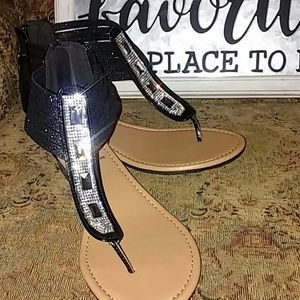 0d82f23fac4 Daisy Fuentes Sandals for Women